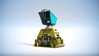 Add on compactor ACA (en) - Vibratory plate - Ammann Group