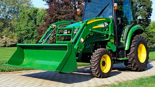 John Deere Video più visti da